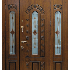 Парадная дверь DR380