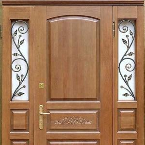 Парадная дверь DR348